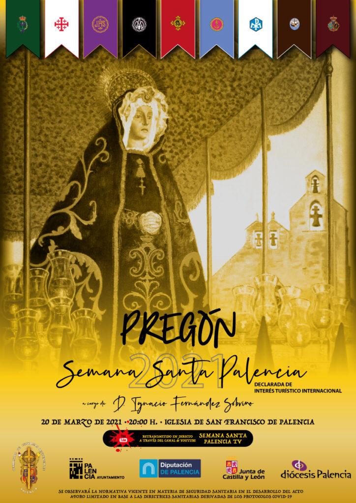 Pregón-Semana-Santa-Palencia-2021